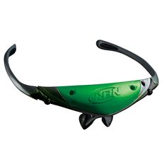 Nerf Firevision Sports Frames (Green). Firevision Sports Frames power the blaze in Firevision sports equipment. Play for hours with no charging. 100-foot range. Works with any Firevision equipment (sold separately). Includes 1 set of frames.