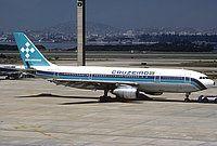 Cruzeiro A300B4