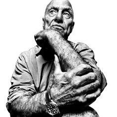 CLM - platon - Richard Serra : Lookbooks - the Technology behind the Talent.
