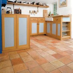 Terracotta Floor Tile Decorating Ideas Terracotta Tile Flooring Decorating Ideas For Bathroom