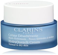 Clarins Hydra Quench Cream for Unisex 17 Ounce >>> You can get more details by clicking on the image.