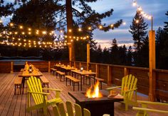 Browse some photos of South Lake Tahoe & Basecamp hotel! Our hotel is ideally located right near the Nevada border in Tahoe. Make your reservations today!