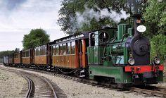 Rotterdam, Steam Engine, Steam Locomotive, Bridges, New Zealand, Museum, Train, Trains, Museums