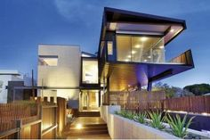 Small Luxury Home Designs - The goal is to free up space in every possible place