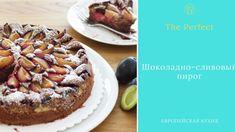 Schoko-Zwetschgen Kuchen