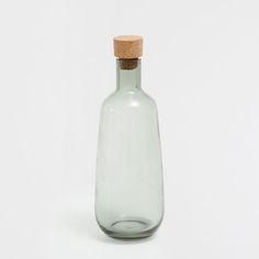 Zara Home New Collection Zara Home, Grey Glass, Carafe, Glass Bottles, Dining, Tableware, Gifts, Tabletop, United Kingdom
