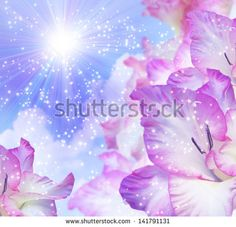 Fantasy Flowers Stock Photos, Images, & Pictures | Shutterstock