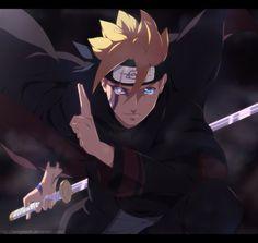 Uzumaki Boruto by TempestDH on DeviantArt Naruto And Sasuke, Kakashi, Anime Naruto, Manga Anime, Boruto Rasengan, Uzumaki Boruto, Wallpaper Naruto Shippuden, Naruto Wallpaper, Dbz