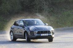 2015 Porsche Macan: Deep Dive Photo Gallery - Autoblog