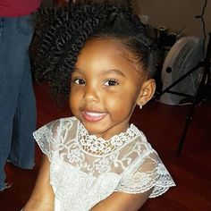 Natural hairstyles for kids, black kids hairstyles, natural hair tips Childrens Hairstyles, Black Kids Hairstyles, Baby Girl Hairstyles, Natural Hairstyles For Kids, Natural Hair Tips, Cute Hairstyles, Natural Hair Styles, Natural Kids, Girly