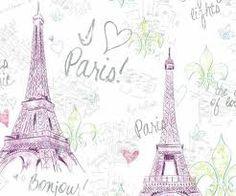 <3 Paris !