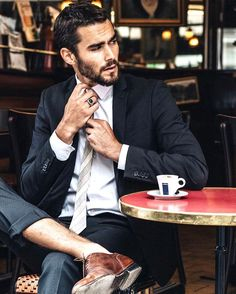 Fashionable MEN : Photo