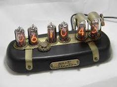 Image result for steampunk oscilloscope