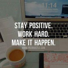 Keep it positive! via: @peerhustle #entrepreneur#entrepreneurship#hardwork#success#successful#dedicated#motivation#motivationmafia#millionaire#millionairelifestyle#LOTE#richkidsofinstagram#businessman#businesswoman#GENY