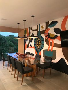 Art And Illustration, Inspiration Wall, Painting Inspiration, Graffiti Art, Room Colors, Wall Colors, Carnaval Salvador, Wallpaper Stencil, Modern Exterior House Designs