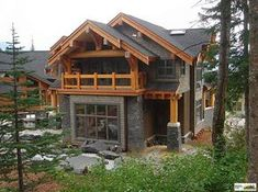 Samuelson Timberframe Design - timberframe