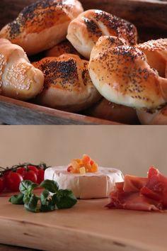 Bagel, Bread, Food, Food Food, Meal, Brot, Breads, Hoods, Baking