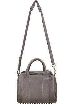 Alexander Wang / Rockie Duffel Bag | La Garconne