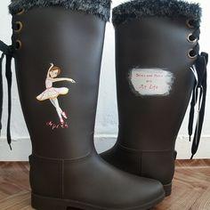 Shop powered by PrestaShop Rubber Rain Boots, Shopping, Shoes, Fashion, Moda, Zapatos, Shoes Outlet, La Mode, Fasion