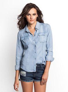 vêtements pour femmes Guess / Guess clothing for women