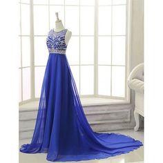 Długa spódnica damska Sukienka wieczorowa z długim rękawem Tassel Dinner Dress @ VOVA