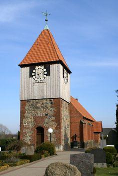 Pötrauer Kirche (St. Georg)