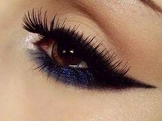 Лучший макияж года!          Смотрим и наслаждаемся лучшим макияжем!  Спешим сделать себе такой же яркий и нежный макияж! Источник