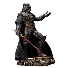 Star Wars: Darth Vader Industrial Empire Statue (OCT2021) #darthvader #starwars #industrialempire #steampunk #adigranov #kotobukiya #artfx #theempirestrikesback #vader #fatsuma #collectible #toy #designertoy #vinyltoy #arttoy #instagood #beautiful #love #art #fashion #new Kotobukiya Star Wars, Adi Granov, Steampunk, Lightsaber Hilt, Artist Branding, La Colors, Darth Vader, Astro Boy, The Empire Strikes Back