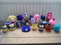 """@acceredigion """"#bigknit thank you to Mandy for supporting our campaign. We need another 1000 hats to reach our target#ThanksMandy"""""""
