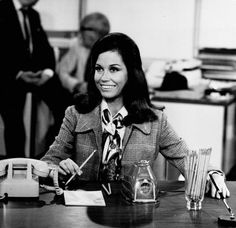 We loved Mary Tyler Moore for her cheer. But did we miss out on a possible film legend? - The Washington Post