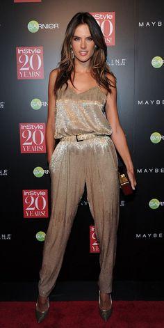 À la Solange Knowles: macacão ganha espaço nos looks de festa e Gloria Kalil comenta como usar a peça  | Chic - Gloria Kalil: Moda, Beleza, Cultura e Comportamento