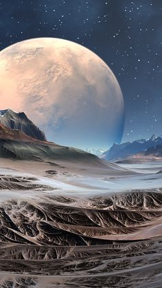 Fantasy Duvet Covers and Science Fiction - Miriam Andrews Photo Page Wallpaper Earth, Planets Wallpaper, Wallpaper Space, Galaxy Wallpaper, Wallpaper Maker, Space Planets, Space And Astronomy, Space Artwork, Moon Pictures