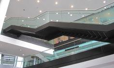 Case Study Focus: Wembley Stadium, Glass Balustrades and Cap Rails