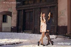 Make up: Maťka Gálová Fotograf: Martin Krystynek Model and styling: Lucka a Frederika Dresses With Sleeves, Long Sleeve, Makeup, Artist, Model, How To Make, Fashion, Maquillaje, Maquiagem