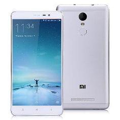 Xiaomi Redmi Note 3 Pro #Giveaway