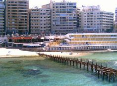 Alexandria beach at Stanley