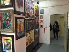 Artizfacts Studio Gallery Hub Bronx NY