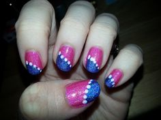 My Nail Polish Is Poppin': Amazeballs!