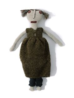 記憶H.P.FRANCE|sophie digard|人形