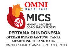 operasi bypass jantung pertama di indonesia | pertama di indonesia