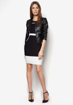 14 Best ZALORA Spring  15 Corporate Chic images  6e737d642