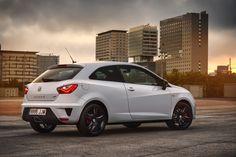 La nouvelle Seat Ibiza Cupra 2016 ! #designauto #attractivauto #automobile #cars #auto #seat