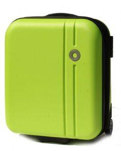 Carlton Extra Large Hard Sided Travel Suitcase Luggage Trolley ...