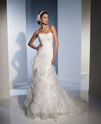 Vestidos de novia tienda en línea, hermosa boda, convertirse en la novia más bella. Gmomento.es