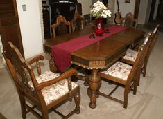 77+ Antique Dining Room Chairs for Sale - Modern Home Furniture Check more at http://www.ezeebreathe.com/antique-dining-room-chairs-for-sale/