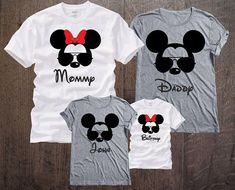 Disney Family Shirts Disney ShirtsDisney Family Shirts