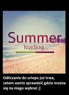 Urlop już niedługo...  Wybierz się na Party Camp!  www.summerpartycamp.pl