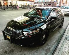 BRAND NYPD HIGHWAY PATROL CRUISER..... by themajestirium1