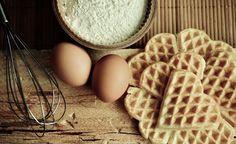 Facebook Pinterest Print EmailDet er blevet populært at bruge vafler både som en sød snack, men også som tilbehør til din aftensmad. Vi er vilde med vafler, og en af vores favoritter er denne sundere udgave af den traditionelle søde…
