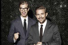 #GoslingGate: So kamen Joko und Klaas an die Goldene Kamera - GQ